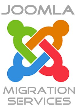 joomla migration services