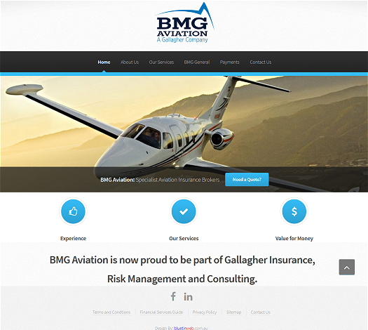 BMG Aviation