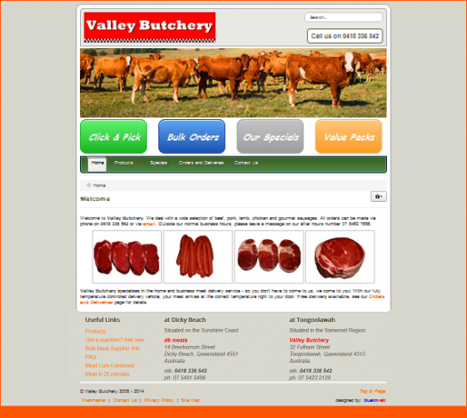 Valley Butchery
